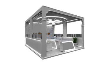 Design des stands