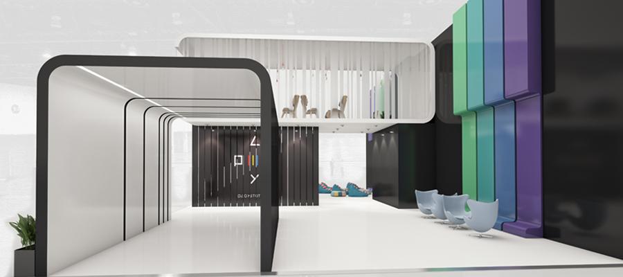 le choix d 39 un stand pour promouvoir votre entreprise. Black Bedroom Furniture Sets. Home Design Ideas